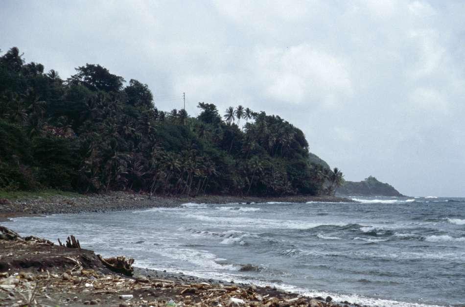 Dominica | Unterwegs auf dem WNT - Segment12 | © Karibik Inside
