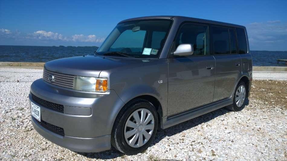 Mietwagen Belize | Toyota Scion | © AQ Belize Auto Rentals 4 Less