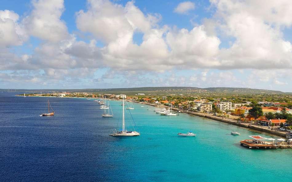Bonaire | Kralendijk | © Tourism Corporation Bonaire