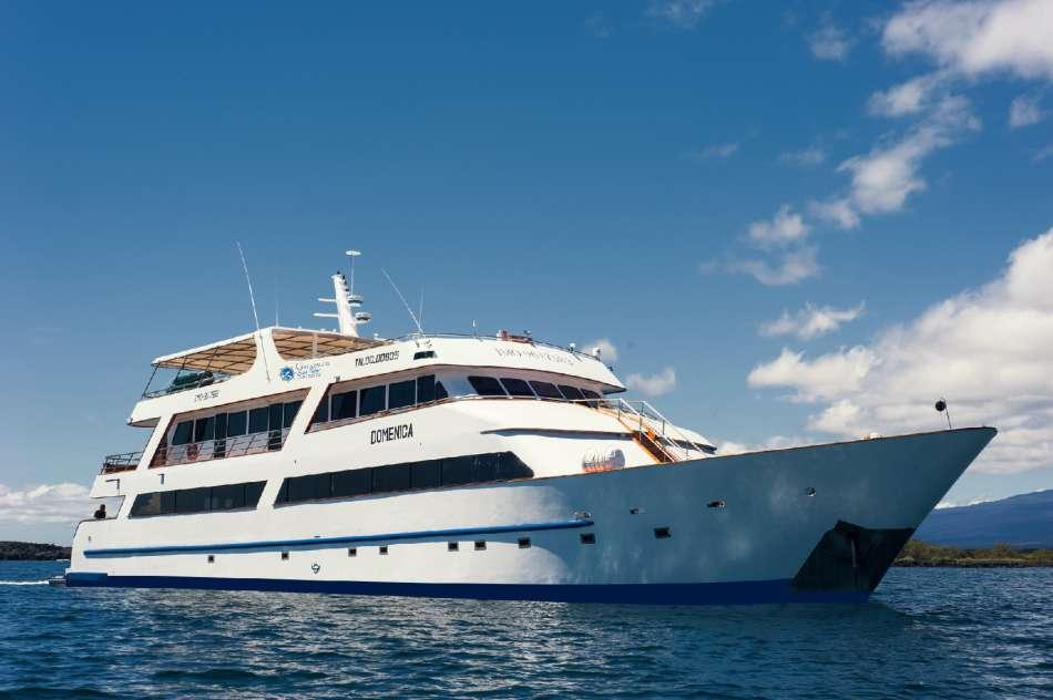 "MY ""Sea Star Journey"" | Unterwegs im Galapagos-Archipel | © Latin Trails"
