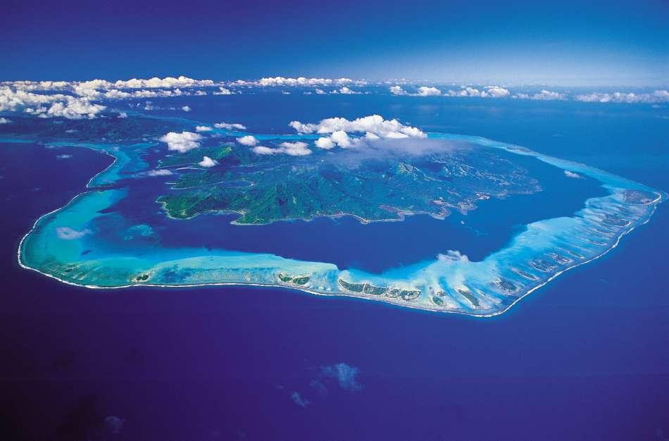 Französisch Polynesien | Tahaa und Raiatea | © Tekura Travel / Philipe Bacchet