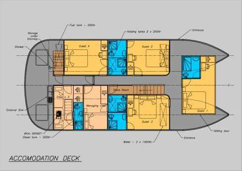 "MV ""Chobe Princess"" 
