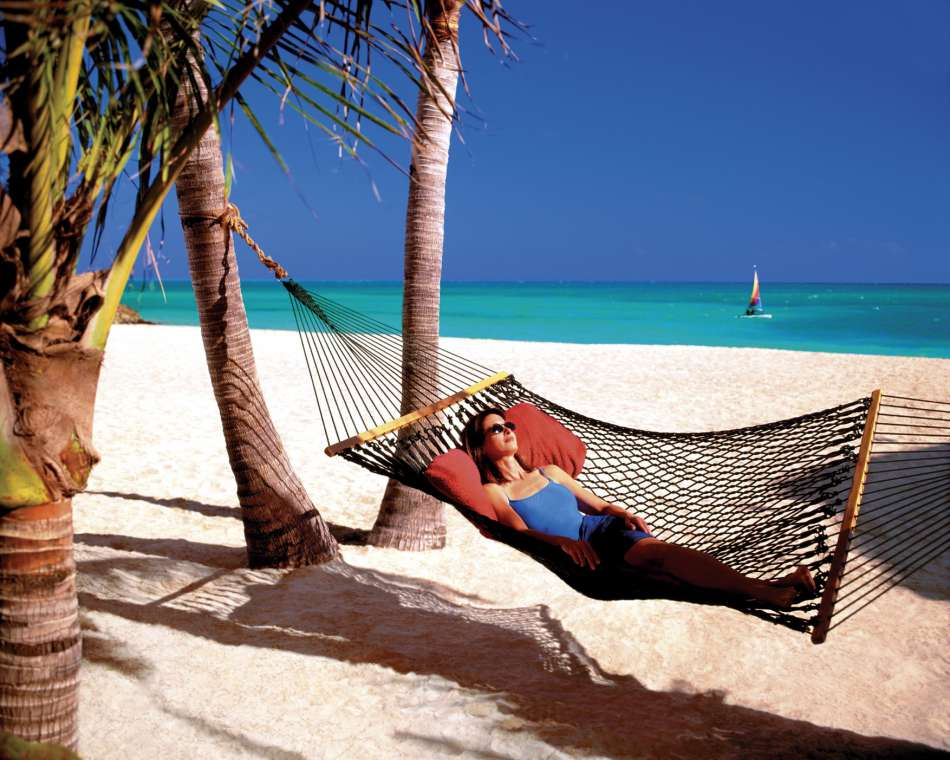 Bahama Islands | Hängematte im Paradies | © The Bahama Tourist Office Central Europe