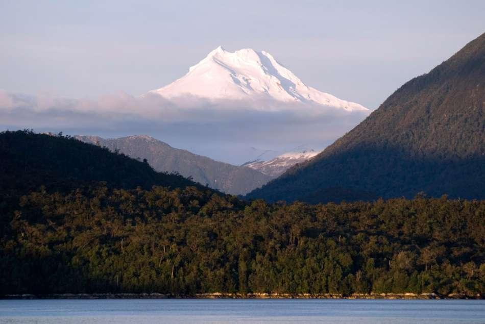 Chile | Geniales Panorama in den Fjorden - Route Chonos | © Tourismo Skorpios